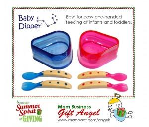 BabyDipper