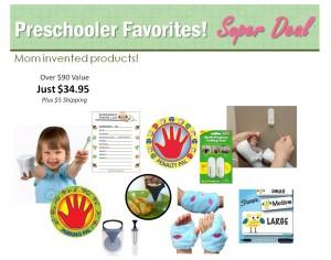 PreschoolFavorites